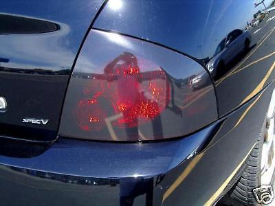 2000-2006 NISSAN SENTRA TAIL LIGHT PRECUT TINT OVERLAYS
