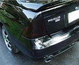 2005-2007 FORD FOCUS ZX4 TAIL LIGHT PRECUT TINT OVERLAYS