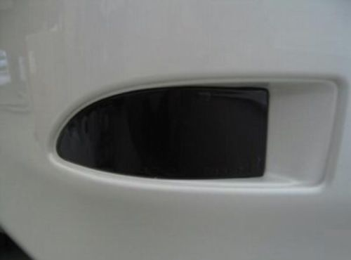 2006-2013 LEXUS IS 250/350 REFLECTOR SIGNAL PRECUT TINT OVERLAYS