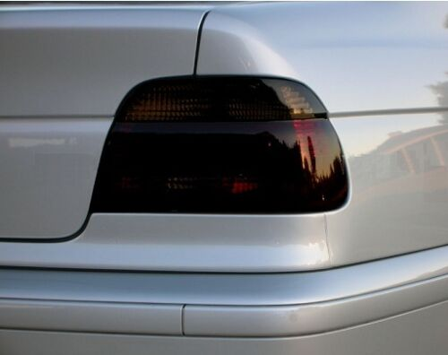 1997-2003 BMW 5-SERIES TAIL LIGHT PRECUT TINT OVERLAYS