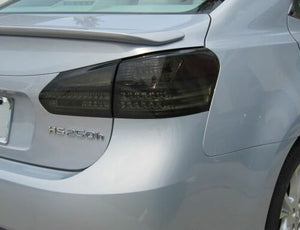 2010-2012 LEXUS HS TAIL LIGHT PRECUT TINT OVERLAYS