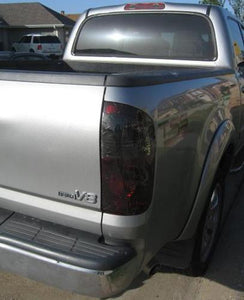 2000-2006 TOYOTA TUNDRA TAIL LIGHT PRECUT TINT OVERLAYS