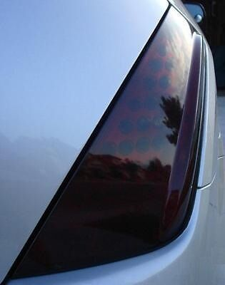 2003-2008 NISSAN MURANO TAIL LIGHT PRECUT TINT OVERLAYS