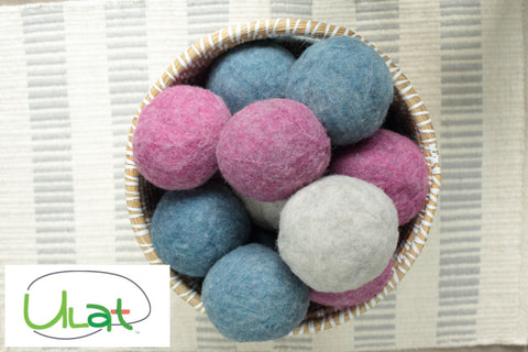 Best Wool Dryer Balls for Baby Laundry