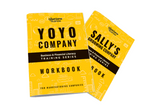 Business Literacy Workbooks for Manufacturing & Service Businesses