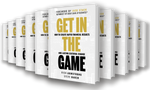 Get in the Game Book - Bulk Order