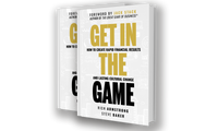 Get in the Game - GOGO