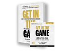 Get in the Game - Single Pack - Pre-Order Bundle