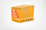 You Gotta Wanna - 6 Book Bundle