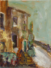 "Jan Fellers - ""Lure of Umbria"""