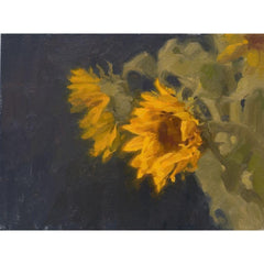 "Aaron Coberly - ""Sunflower"""