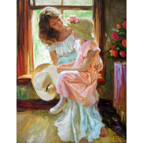 "Vladimir Volegov - ""Mid Morning Chat"""