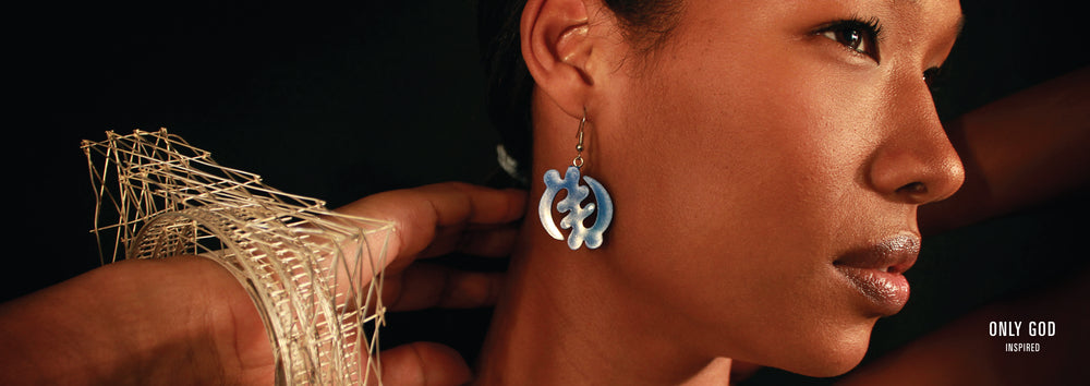 Earrings For Clean Water