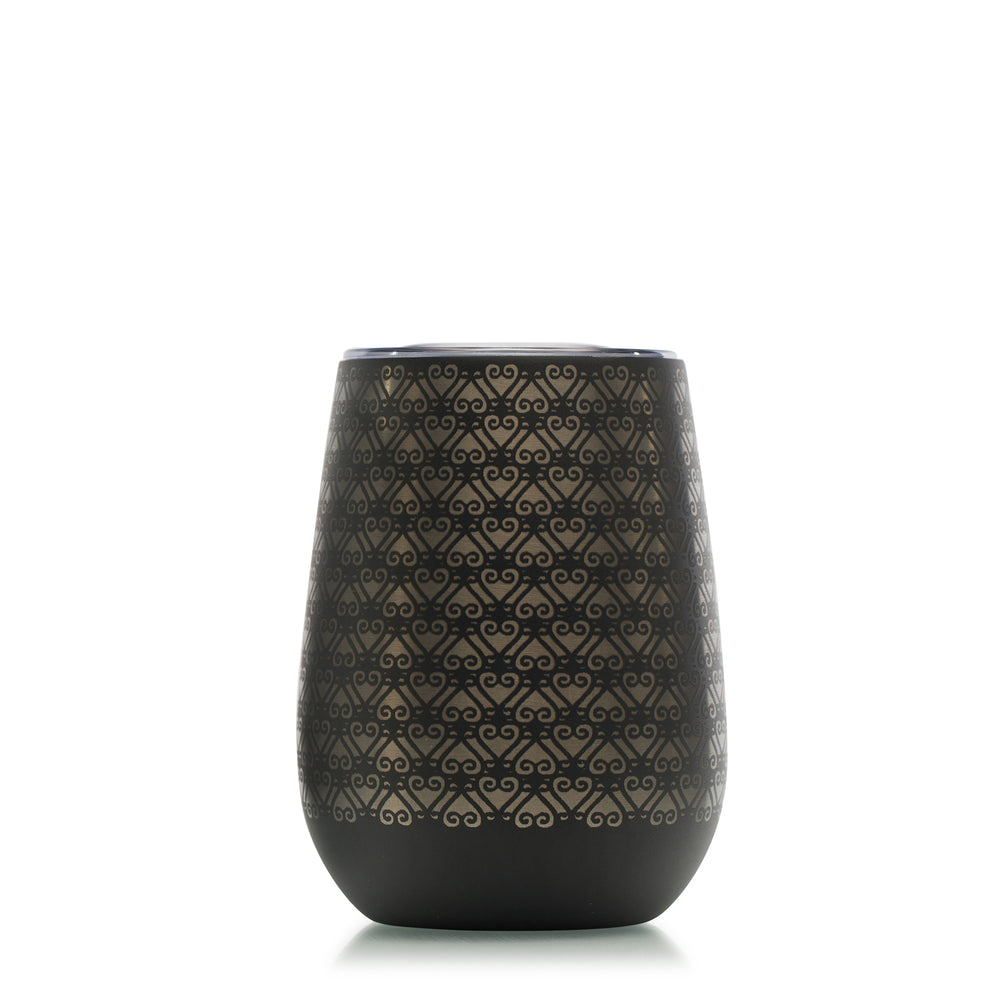 Load image into Gallery viewer, Sankofa 10 oz Stemless Goblets