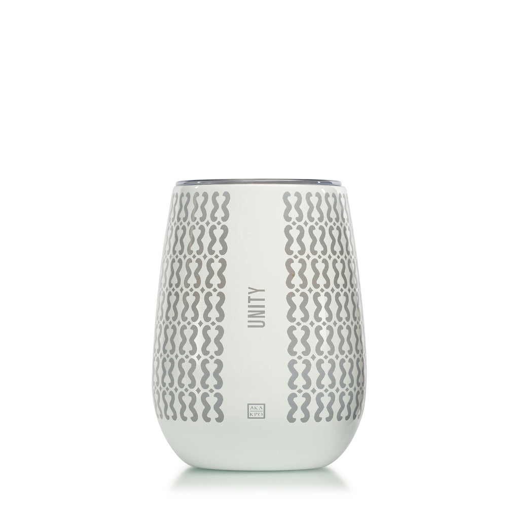 Load image into Gallery viewer, Unity 10 oz Stemless Goblets
