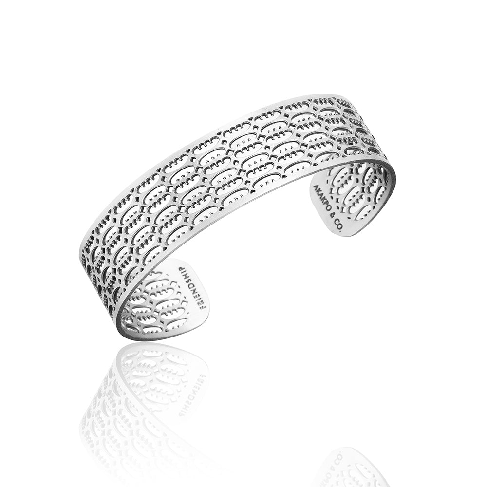 Friendship Narrow Cuff