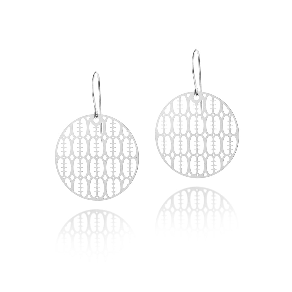 Friendship Small Drop Earrings
