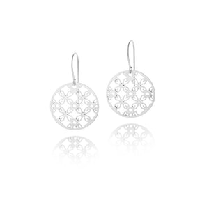 Load image into Gallery viewer, Greatness Petite Drop Earrings