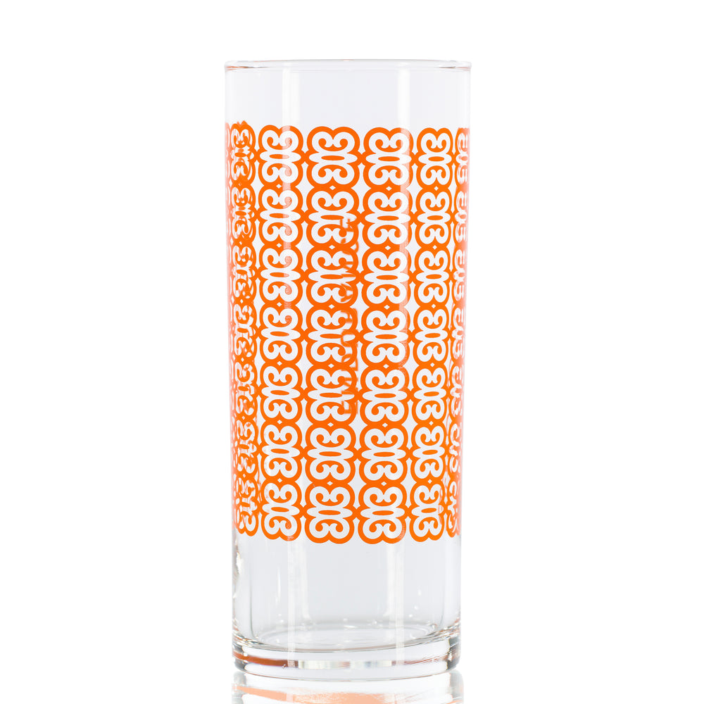 12 oz. Endurance Tall Skinny Glasses