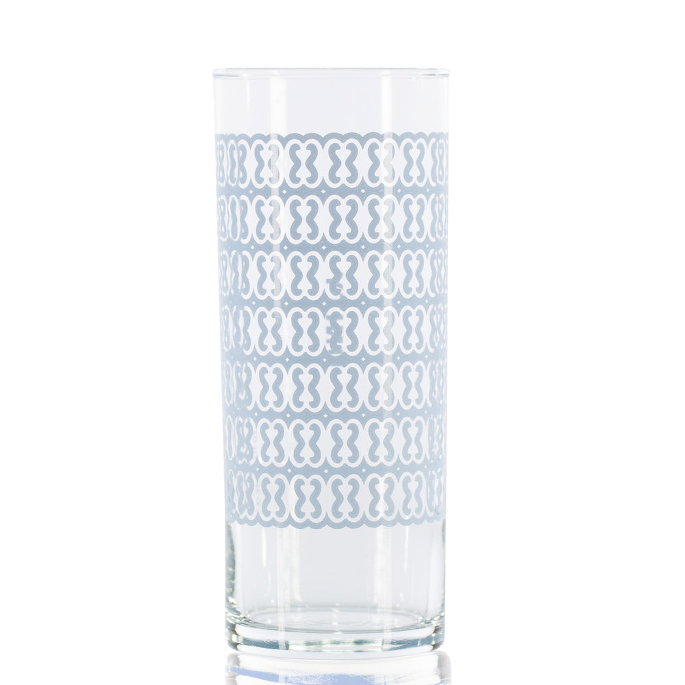 12 oz. Unity Tall Skinny Glasses
