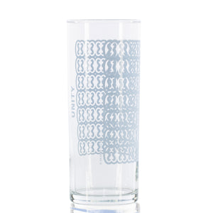 Load image into Gallery viewer, 12 oz. Unity Tall Skinny Glasses
