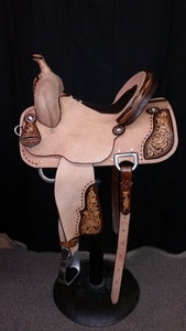 Sue Smith Saddle 4