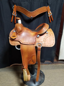 Three Forks Roper 4. ($3000)
