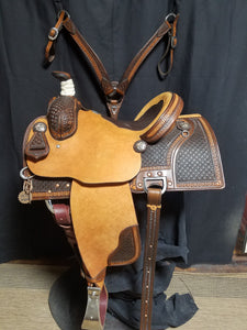Three Forks Roper 3. ($3700)