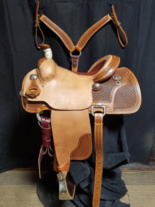 Three Forks Roper 2. ($3700)