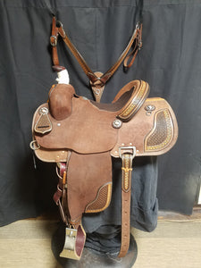 Three Forks Roper 1. ($3350)