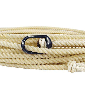 King Ropes Nylon Horse Rope/Brannaman Honda Ranch Rope
