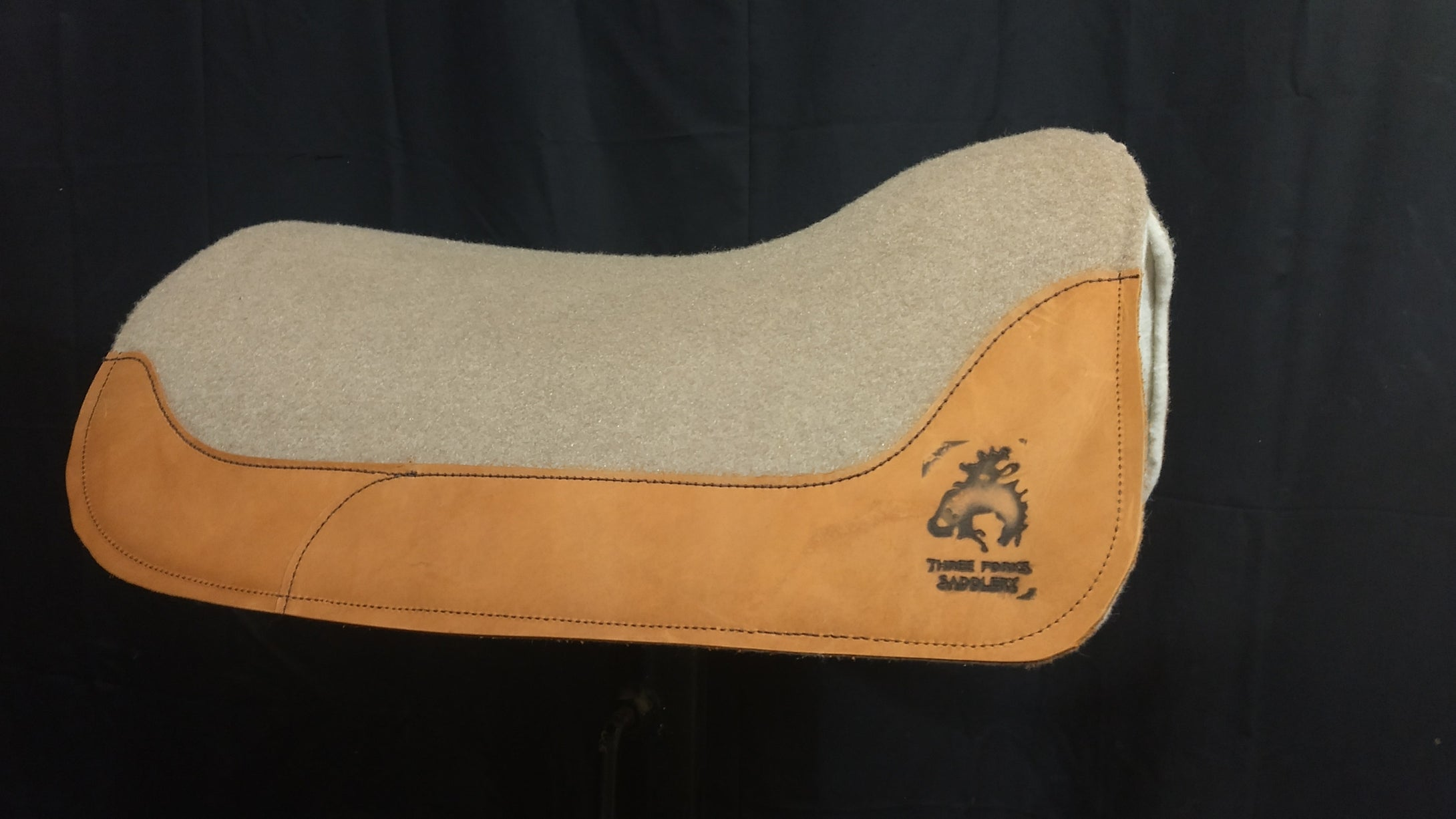 Merrill Barrel Pad