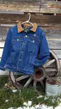 Load image into Gallery viewer, Wyoming Traders Denim Jacket