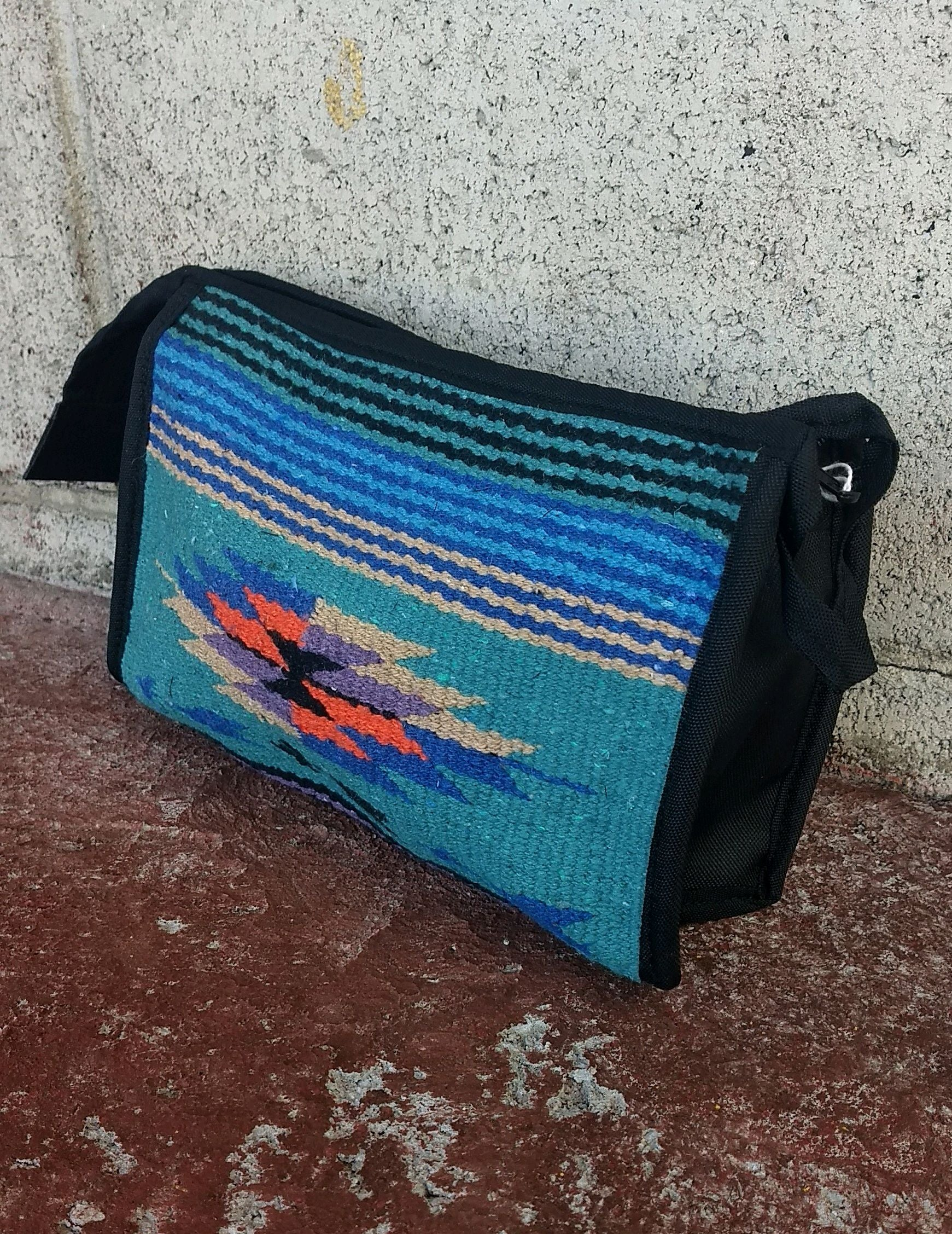Southwest Makeup Bags