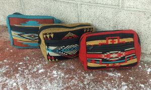 Southwest Travel Pouches