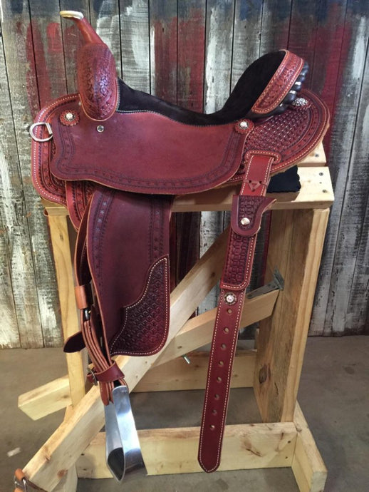 Saddle 11 (Base price + $185)