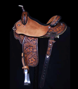 Saddle 1 (Base price + $2000)