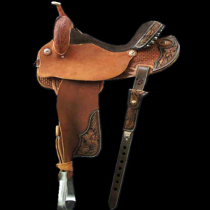 Saddle 2 (Base price + $600)