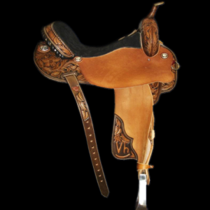 Saddle 3 (Base price + $1400)