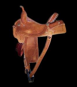 Saddle 4 (Base price + $180)