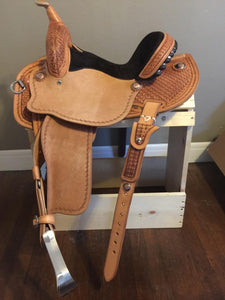 Saddle 5 (Base price + $120)