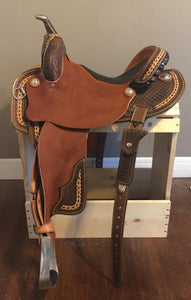 Saddle 7 (Base price + $700)