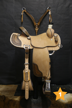 Load image into Gallery viewer, NFR Saddle 1 ($3450)