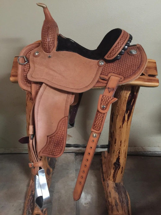 Saddle 20 (Base price + $120)