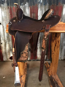 Saddle 24 (Base price + $400)