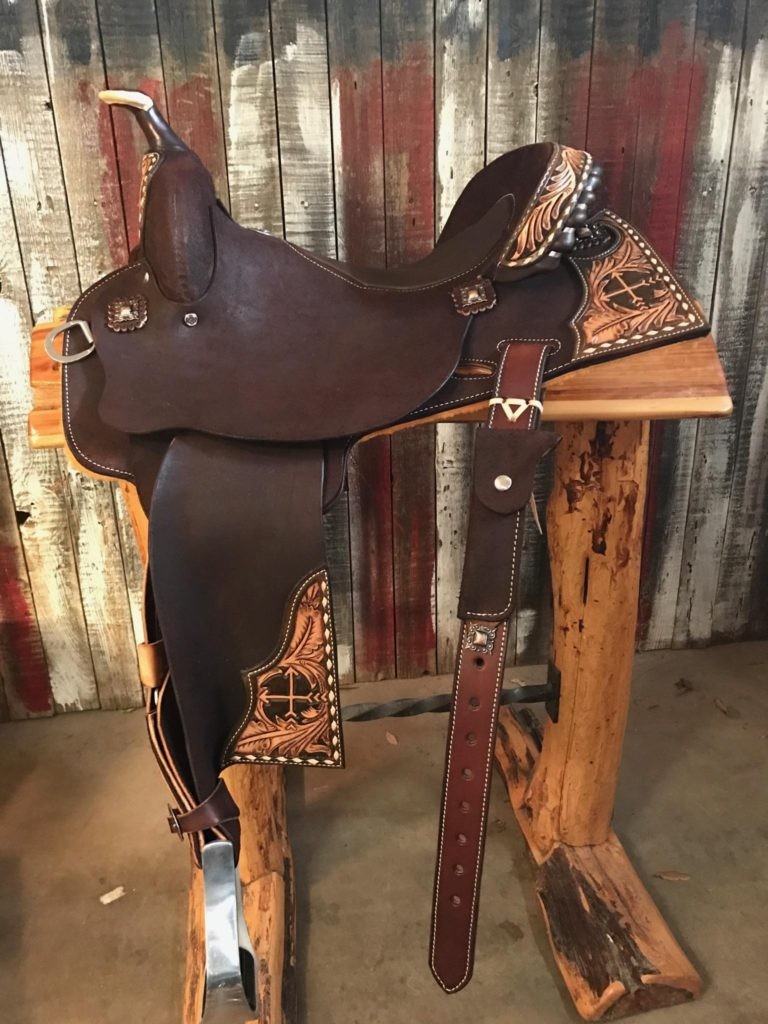 Saddle 25 (Base price + $905)