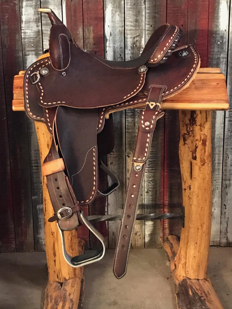 Saddle 26 (Base price + $700)