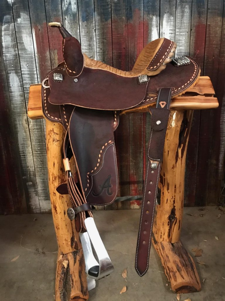 Saddle 28 (Base price + $880)