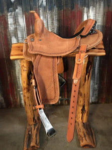 Saddle 30 (Base price + $280)