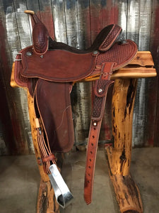 Saddle 31 (Base price + $120)